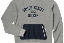 USA / USA Soccer / by SoccerSavings.com