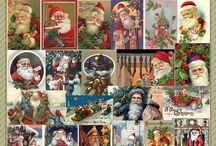 Christmas / by Kathryn Lane-Klimaszewski