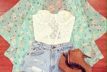 Texas Style / by Melissa Massello