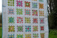 Learn to quilt!!! / by TraceyandErnest Hires