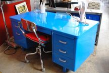 Rehab furniture and things / by Terri Collins
