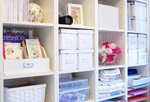Get Organized! / by Angela Leddy