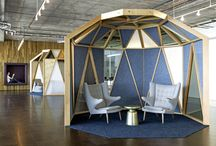 3BM office additions / by Brian Miller