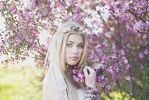 Flower Crowns & Hair Pieces / by Academy Florist