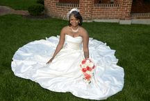 2014 - Santia and Ty / Historic Mankin Mansion Wedding by Joe Morris Photography / by Mankin Mansion