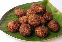 Indian Cuisine: Recipes, Treats and General Tips / by Hari Palta, Ph.D.