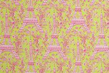 fabric {yellow} / by kiki _k