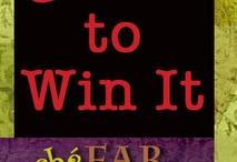 Cherrywood Fabrics Pin It to Win It / by Cheryl Sleboda