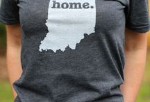 Indiana / This board features things related to #Indiana. / by The Home T
