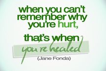 quotes / by Jodie Hickman