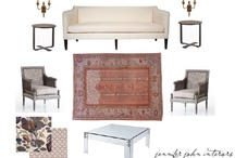 PORTFOLIO / by jennifer john interiors
