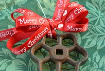 Holiday Ideas / by Julie ~ Garden Memories Nursery