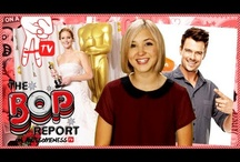 The BOP Report / by BOP & Tiger Beat Magazines