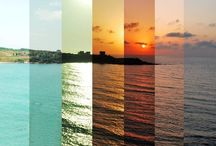 anchors away & set sail / by Brittani Cachine