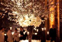 Wedding Ideas / by Hannah Erickson