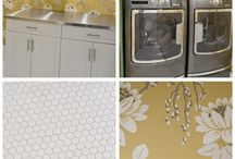 laundry rooms / by Studio McGee