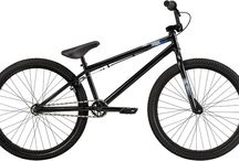 "BMX and 24"" / by Price Point"