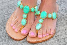 Shoes!!! / by Juanita Carvajales