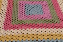 Charming Crochet / Crochet Inspiration / by Patsy