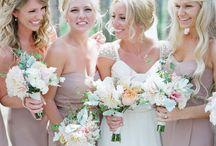 Wedding Ideas / by Katie Leaf