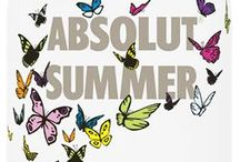 ABSOLUT / by Melissa Hyde