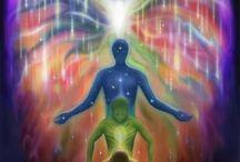 Spiritual Evolution / by Meighan Kirkpatrick