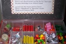 gift ideas / by Melissa Zervas
