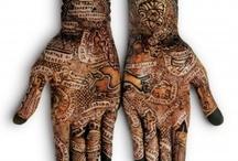 tattooes,ect. / by Jasmeet Kaur