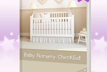 all things Nursery ♡ Kids Bedroom / ideas / by Sabrina B