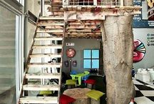 Play room / by Danni Papazoglou