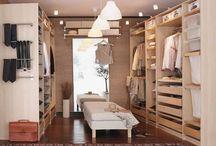 Closet / by Janet Beatty