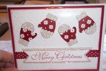 Christmas Cards / by Jennifer M
