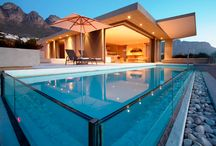 Villas in Africa / Our very favourite African villas - from trendy apartments in Cape Town overlooking the Atlantic Ocean and sweeping luxury villas on the slopes of the mountain, to gorgeous safari villas and deluxe island escapes... / by Go2Africa