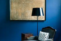 Art Masters: Vincent van Gogh / Home décor inspired by the Dutch painter Vincent van Gogh's works of art.  / by H5 Decor