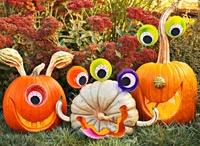 Halloween / Fall / by Gracie Ferguson