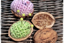 Crochet Crochet / by Cricket DeSpain