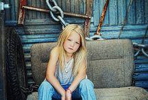 Kids Poses / by Shamir DJ Perez-Acevedo
