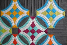 Quilting Designs / by Stacey Sharman