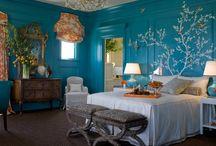 Bedroom / by Niki Michel Beaird