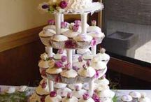 Cake decorating / by Pat Moss