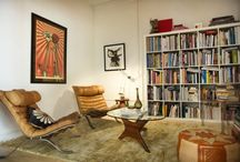 Interiors / by Mirth Foundry