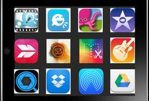 "App Smash / ""Why limit our students to one tool at one time?"" With App Smashing, students can create content with a variety of apps and then publish it to the web – don't let content ""die on your iPad."" - Greg Kulowiec (EdTechTeacher and AppSmashing godfather)  The general concept between App Smashing is merging content from a variety of apps. / by EdTechTeacher"