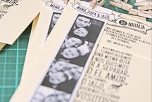 paperwork / by Daniela Plattner