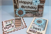 Card-Making Ideas / by Janice Nilges