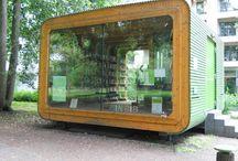Pop-Up Libraries / by Rebekkah Smith Aldrich
