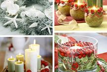 Holiday Ideas / by Angie Johnson