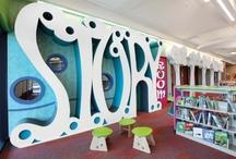 Cool Libraries / by Live Oak Public Libraries