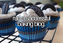 baking / by aLyssa sandovaL