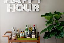 Friday Happy Hour / by Molly McCree