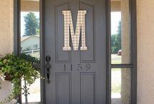 Doors / by Nancy Sutton Lindblom